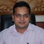 Ashutosh Salil, IAS